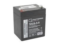 Baterie olověná pro reprosoustavu IBIZA PORT10-12 VH