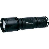 Kapesní LED svítilna LiteXpress Workx SOS 5, LXL434001, černá