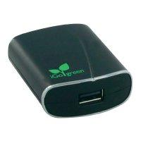 USB nabíječka iGo BN00278-0005, včetně Apple kabelu