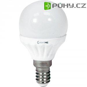 LED žárovka LightMe, LM85242, E14, 3 W, 230 V, teplá bílá