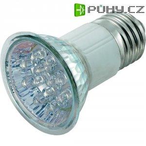LED žárovka, 8621C2a, E27, 1 W, 230 V, studená bílá