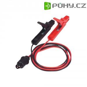 Pomocný startovací kabel BAAS Bikestart BS 16, zástrčka ⇔ svorky