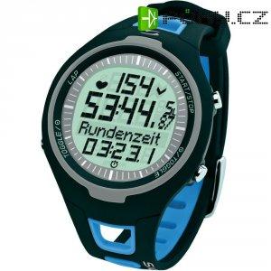 Hodinky s měřením pulzu sporttester Sigma PC 15.11, modrá
