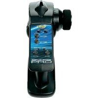 RC souprava volantová Carson Reflex Wheel Pro, 3-kanálová, 2,4GHz FHSS