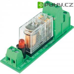 Deska relé REL-PCB5 1, s relé,230 VAC