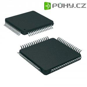 AVR-RISC Mikrokontrolér Atmel, ATMEGA325-16AU, TQFP-64, 16 MHz, 32 kB