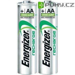 Akumulátor Energizer Extreme, NiMH, AA, 2300 mAh, 2 ks