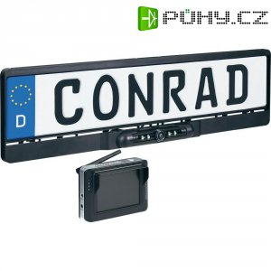 Bezdrátová couvací kamera dnt RFK Integro 3.5