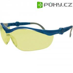 Ochranné brýle Upixx Cycle Ergonomic, 26751, žlutá