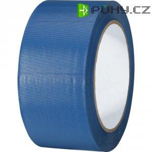 Univerzální izolační páska Toolcraft, 832450G-C, 50 mm x 33 m, žlutá