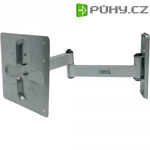 """Nástěnný držák na monitor, 38- 61 cm (15\"""" - 32\""""), šedá, Digitus"""