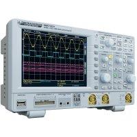 Digitální osciloskop Hameg HMO1022, 2 kanály, 100 MHz