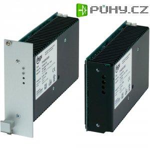 Síťový zdroj do racku mgv P140R-1212 na DIN lištu, 12 V/DC, 12,5 A, 150 W