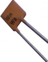 10n/250V TK744, keramický kondenzátor