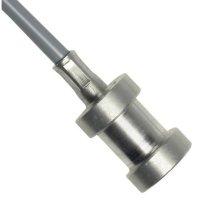 Trubkové teplotní čidlo B & B PT100, -10 až +105 °C