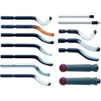 Sada začišťovacích nožů Exact 60095, 2,6 mm, 3,2 mm