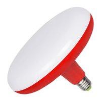 Svítidlo lampička závěsná - zdroj LED RETLUX RFC 001 LED 18W Červená WW