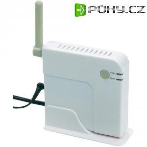 Spínací domácí systém přes iPhone iConnect eSaver Gateway IC100