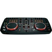 DJ kontrolér Pioneer DDJ-Ergo-K