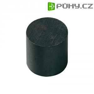 Permanentní magnet cylindrický BaO Max. pracovní teplota: 250 °C Elobau 300010