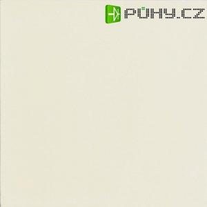 Teplovodivá fólie Kerafol 86/200 100 x 100 x 5 mm, růžová/žlutá