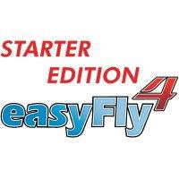 Letecký simulátor Ikarus Easy Fly 4 Starter Edition