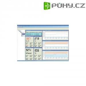 Software Greisinger EBS 20M, 602180, pro EASYBus, GMH-, GDUSB 1000