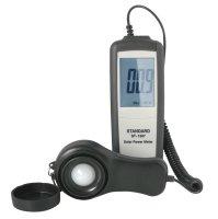 Měřič intenzity slunečního záření ST-1307