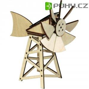 Americký solárně-větrný mlýn Sol Expert 40011