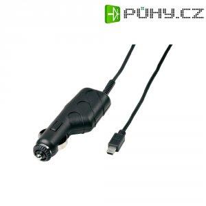 Nabíječka z autozásuvky HAMA mini USB