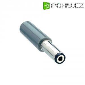 Napájecí konektor Lumberg NES/J 210, zástrčka rovná, 5,5/5,5/2,1 mm