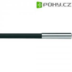 Teplotní senzor Sygonix 38928C, IP68, -20 až 70 °C, černá