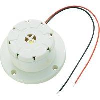 Piezoměnič, 105 dB 12 V/DC, KPS-G6000-1019