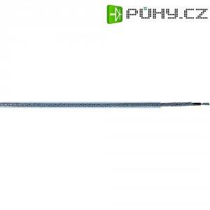 Stíněný kabel PVC LIYCY 1x0,75 mm²