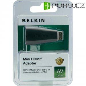 Mini adaptér HDMI Belkin, zásuvka/zástrčka