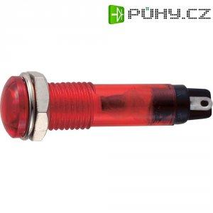 Standardní signálka Sedeco B-405, 24RM, červená