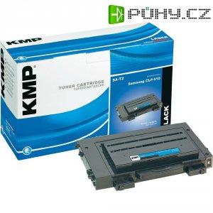 Toner KMP pro SAMSUNG CLP-510 D7K černý