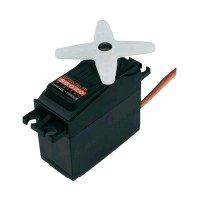 Standard servo Spektrum S6090 High Voltage Surface, JR konektor