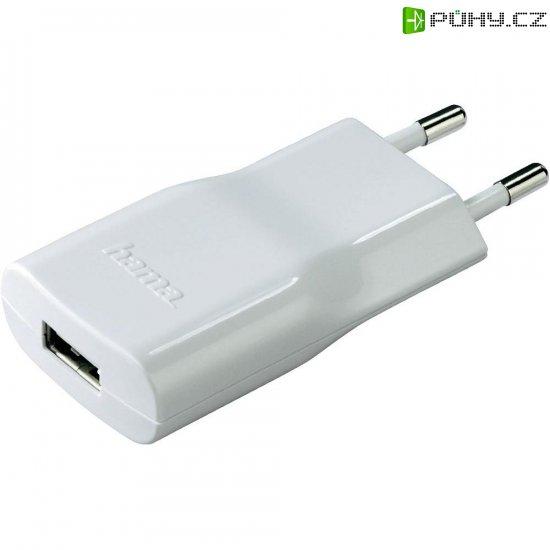 USB nabíječka Hama Power Piccolino 14133 - Kliknutím na obrázek zavřete