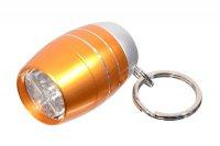 Svítilna KEG 6LED klíčenka