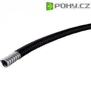 Hadicové šroubení Lappkabel Silvyn® LCC-2 /16, 61804722, 1 metr, černá