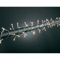 Venkovní micro vánoční řetěz Konstsmide, 120 žároviček, teplá bílá