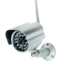 Bezdrátová kamera Renkforce, 2,4 GHz, rozlišení 420 TVL, 24x IR LED