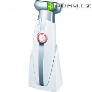 Dámský holící strojek HLE 30 Elle, 576.10, 230 V, bílá/stříbrná