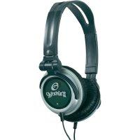 DJ sluchátka Gemini DJX-03