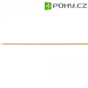 Heatpipe (Ø x d) 6 mm x 300 mm Gelid CP-S6300-01
