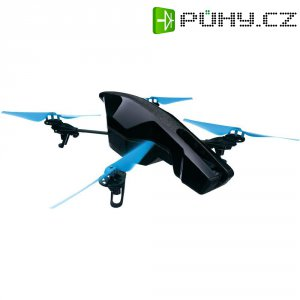 RC model Quadrocopter PARROT AR.DRONE 2.0 POWER EDITION TÜRKIS