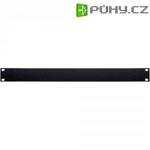 """Panel racku 48,3 cm (19\""""), 1 HE"""