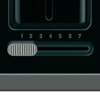 Topinkovač AEG AT 3110, černá /antracit