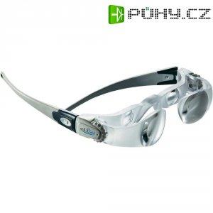 Brýle s lupou MaxDetail Eschenbach, 2násobné zvětšení
